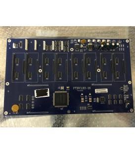 Seiko SPT1020 35PL Kafa Kartı