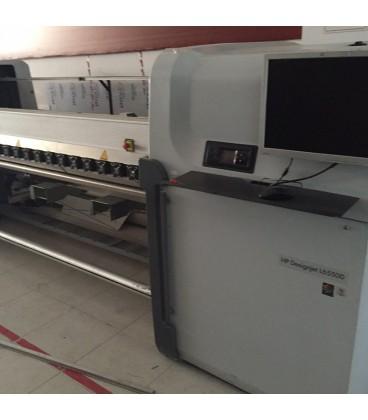 Satılık HP Latex 65500