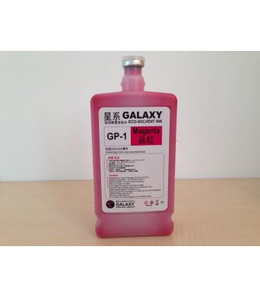 Galaxy Eco Solvent Boya