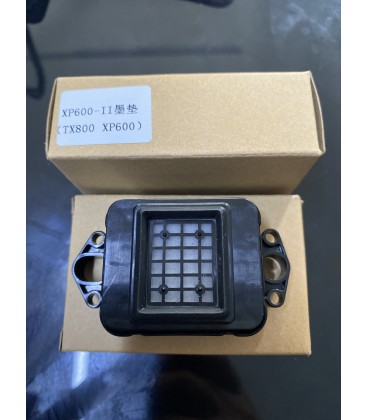 Xp600 / TX800 Capping