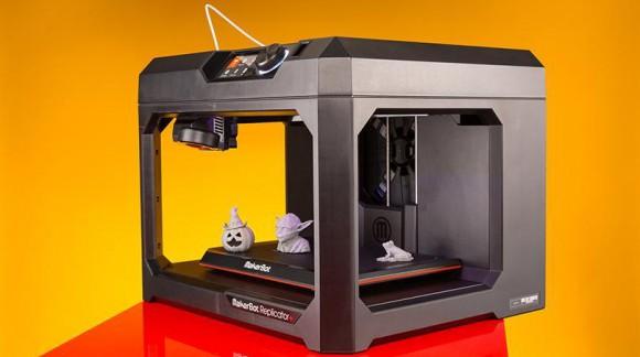 2020'de 3D Baskı Fırsat Yılı Olacak